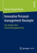Innovative Personalmanagement-Konzepte