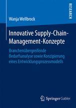 Innovative Supply-Chain-Management-Konzepte