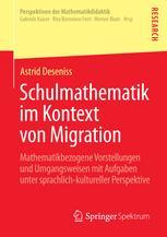 Schulmathematik im Kontext von Migration