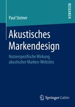 Akustisches Markendesign
