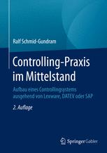 Controlling-Praxis im Mittelstand