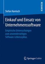Einkauf und Einsatz von Unternehmenssoftware