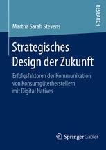 Strategisches Design der Zukunft