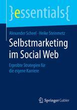 Selbstmarketing im Social Web