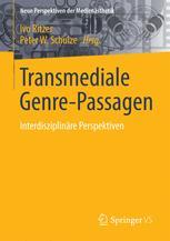 Transmediale Genre-Passagen