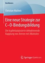 Eine neue Strategie zur C–O-Bindungsbildung