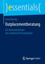 Outplacementberatung