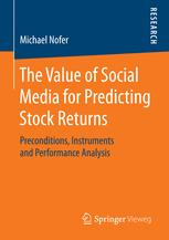 The Value of Social Media for Predicting Stock Returns