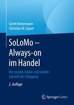SoLoMo - Always-on im Handel