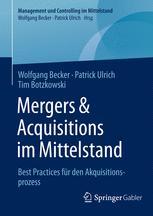 Mergers & Acquisitions im Mittelstand