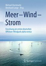 Meer – Wind – Strom