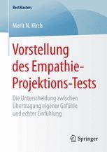 Vorstellung des Empathie-Projektions-Tests