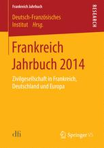 Frankreich Jahrbuch 2014