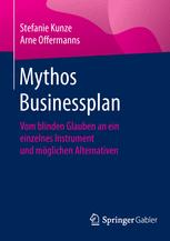 Mythos Businessplan