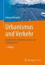 Urbanismus und Verkehr