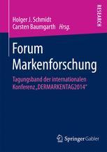 Forum Markenforschung
