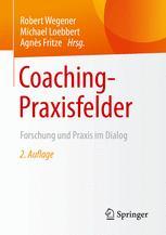 Coaching-Praxisfelder