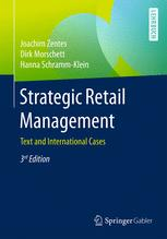 Strategic Retail Management