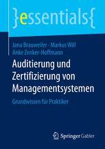 Auditierung und Zertifizierung von Managementsystemen