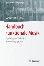 Funktionale Musik