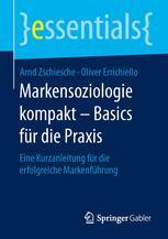 Markensoziologie kompakt – Basics für die Praxis