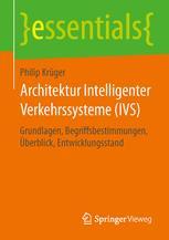 Architektur Intelligenter Verkehrssysteme (IVS)