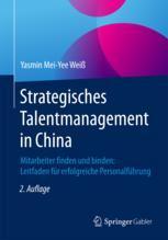 Strategisches Talentmanagement in China