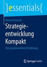 Strategieentwicklung kompakt