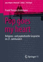 Pop goes my heart