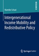 Intergenerational Income Mobility and Redistributive Policy