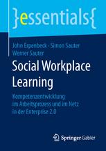Social Workplace Learning