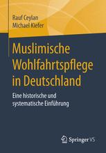 Muslimische Wohlfahrtspflege in Deutschland