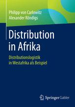 Distribution in Afrika