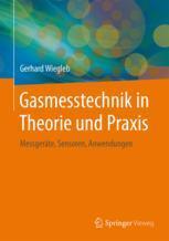 Gasmesstechnik in Theorie und Praxis