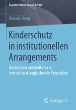 Kinderschutz in institutionellen Arrangements