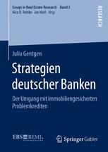 Strategien deutscher Banken