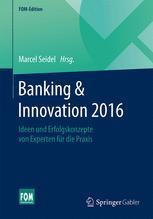 Banking & Innovation 2016