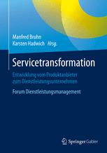 Servicetransformation