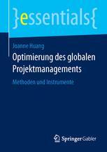Aktueller Stand des globalen Projektmanagements