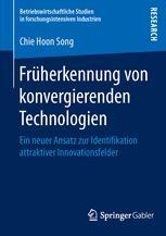 Früherkennung von konvergierenden Technologien