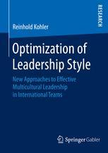 Optimization of Leadership Style