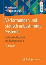 Verformungen und statisch unbestimmte Systeme