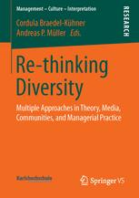 Re-thinking Diversity