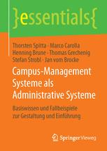 Campus-Management Systeme als Administrative Systeme