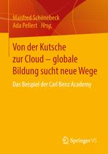 Von der Kutsche zur Cloud – globale Bildung sucht neue Wege