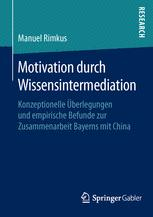 Motivation durch Wissensintermediation