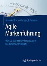 Agile Markenführung