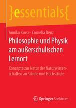 Philosophie und Physik am außerschulischen Lernort