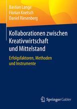 Kollaborationen zwischen Kreativwirtschaft und Mittelstand