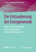 Die Entzauberung der Energiewende